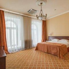 Гостиница Лондонская 4* Улучшенный номер с различными типами кроватей фото 3