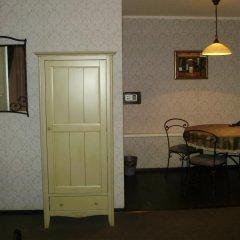 Гостиница Ажурный 3* Студия с разными типами кроватей