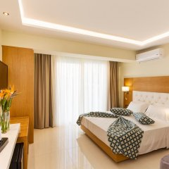 Oceanis Park Hotel - All Inclusive 4* Стандартный номер с различными типами кроватей