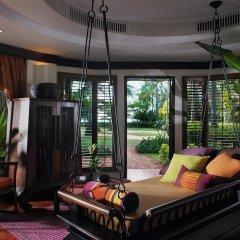 Отель Rayavadee 5* Номер Делюкс с различными типами кроватей фото 2