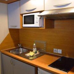 Апартаменты City Apartments Antwerp Студия с различными типами кроватей фото 7