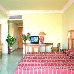 Sea Garden Hotel 2* Стандартный номер с различными типами кроватей фото 2