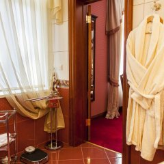 TB Palace Hotel & SPA 5* Люкс с различными типами кроватей фото 23