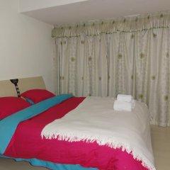 Апартаменты Homehunter Short Term Apartment Студия с различными типами кроватей фото 23