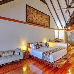 Отель Maui Palms Фиджи, Вити-Леву - отзывы, цены и фото номеров - забронировать отель Maui Palms онлайн комната для гостей фото 4