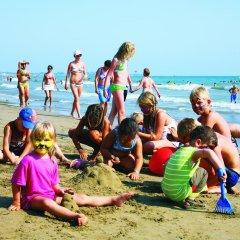 Отель Terrace Beach Resort фитнесс-зал фото 2