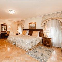 Гостиница Петровский Путевой Дворец 5* Апартаменты Премиум с разными типами кроватей