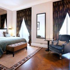Отель Intercontinental Palacio Das Cardosas 5* Номер Делюкс фото 4