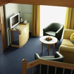 Apartment-Hotel Schaffenrath Зальцбург удобства в номере фото 2