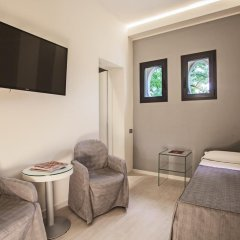 Savoia Hotel Country House 4* Люкс с различными типами кроватей фото 2