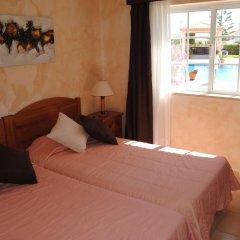 Отель Atalaia Sol 4* Апартаменты разные типы кроватей