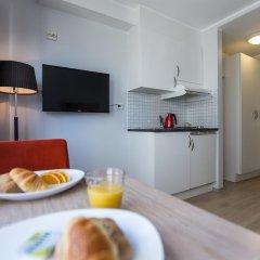 Enter City Hotel 3* Стандартный номер с различными типами кроватей фото 7