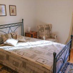 Отель EcoQuinta Faial Португалия, Машику - отзывы, цены и фото номеров - забронировать отель EcoQuinta Faial онлайн комната для гостей фото 3