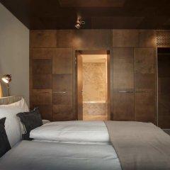 EMA House Hotel Suites 4* Представительский люкс с различными типами кроватей фото 10