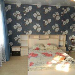 Мини-Отель Веселый Соловей Стандартный номер с различными типами кроватей фото 19