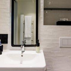 Апартаменты The Spot - Serviced Apartments Мюнхен ванная