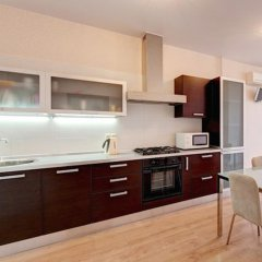 Апартаменты Business Apartments On Chistopolskaya в номере фото 2