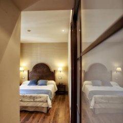 Отель Don Paco 3* Стандартный номер с различными типами кроватей фото 25