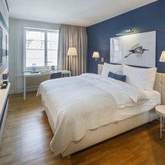 Hotel Seehof 3* Стандартный номер