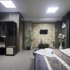 Мини-Отель City интерьер отеля