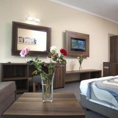 Hotel Alba - Все включено 4* Номер Комфорт с различными типами кроватей фото 2