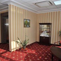 Slava Hotel спа