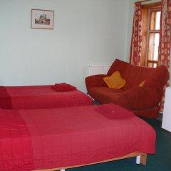 Отель Yaroslavl - Exeter Inn Ярославль комната для гостей фото 5