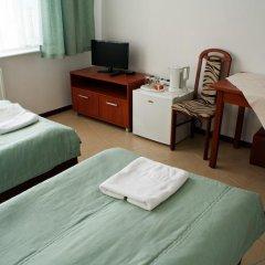 Отель SCSK Brzeźno 2* Номер Делюкс с различными типами кроватей фото 14