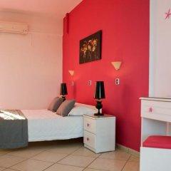 Отель Margarenia Studios удобства в номере
