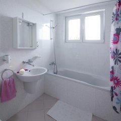 Отель Villa White Dove ванная
