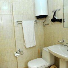 Rich Hotel Бишкек ванная фото 2