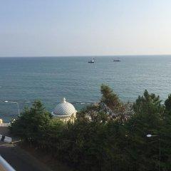 Гостиница Chernomorskaya в Сочи отзывы, цены и фото номеров - забронировать гостиницу Chernomorskaya онлайн пляж