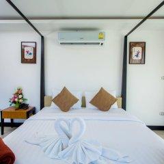 Отель Miracle House 3* Номер Делюкс с различными типами кроватей фото 7