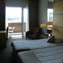 Отель Vip Executive Azores 4* Стандартный номер