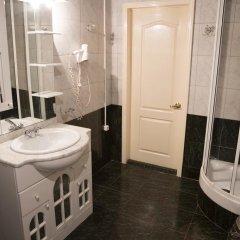 Гостиница Вечный Зов 3* Номер Комфорт с различными типами кроватей фото 8