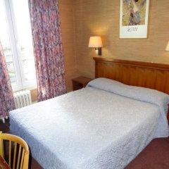 Отель Villa Du Maine 3* Стандартный номер с двуспальной кроватью фото 3