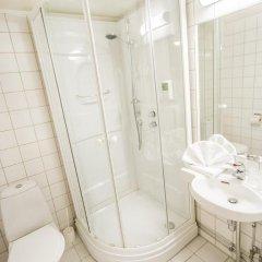 Hotel Victoria - Fredrikstad 3* Стандартный номер с различными типами кроватей