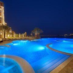 Отель DoubleTree by Hilton Resort & Spa Marjan Island 5* Стандартный номер с 2 отдельными кроватями фото 3