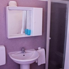 Отель Angelovenice B&B Италия, Венеция - отзывы, цены и фото номеров - забронировать отель Angelovenice B&B онлайн ванная фото 4