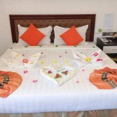 Perfect Hotel 3* Улучшенный номер с двуспальной кроватью фото 2