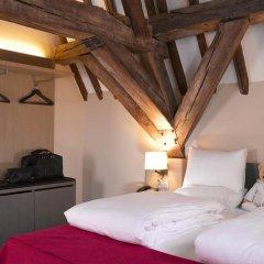 Отель Martins Brugge Бельгия, Брюгге - 6 отзывов об отеле, цены и фото номеров - забронировать отель Martins Brugge онлайн комната для гостей фото 18