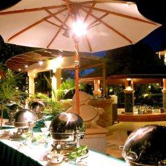 Отель Crown Lanta Resort & Spa Ланта питание фото 2