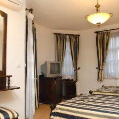 Hotel Bolyarka 3* Стандартный номер фото 3