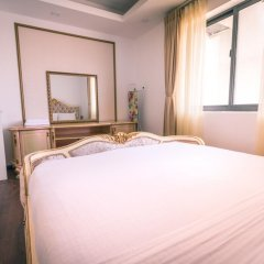 Апартаменты Phi Yen Nha Trang Blue Sea Apartments комната для гостей фото 5