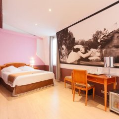 Отель Hôtel Atelier Vavin 3* Полулюкс с различными типами кроватей фото 6