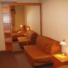 Гостиница Невский Инн 3* Стандартный номер разные типы кроватей фото 4