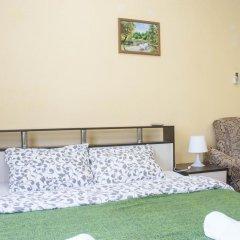 Hotel na Ligovskom 2* Стандартный номер с двуспальной кроватью фото 34