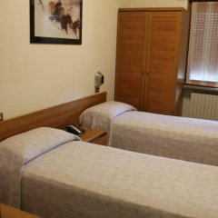 Hotel O'Scugnizzo 2 3* Стандартный номер фото 3
