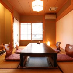 Отель Marucho Ryokan Минамиогуни комната для гостей фото 2