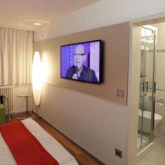 Отель Design Hotel F6 Швейцария, Женева - отзывы, цены и фото номеров - забронировать отель Design Hotel F6 онлайн удобства в номере
